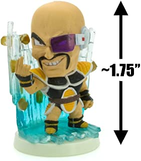 Nappa (Exploding Wave) ~1.75