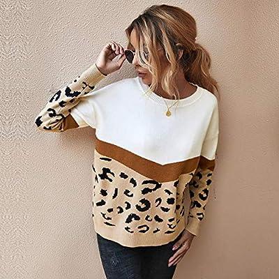JING Moda Leopardo Patchwork