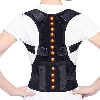 EODNSOFN Correcteur de posture Clavicule Support Brace Best Back Back Support Support Posture Améliorer la posture