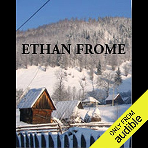 Ethan Frome                   By:                                                                                                                                 Edith Wharton                               Narrated by:                                                                                                                                 Jim Killavey                      Length: 3 hrs and 47 mins     85 ratings     Overall 3.8