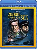 20,000 Leagues Under the Sea (Anniversary Edition)