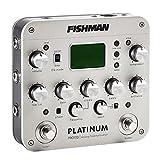 Immagine 1 pedale preamplificatore analogico fishman platinum