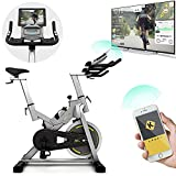 Bluefin Fitness Bicicleta Tour SP | Kinomap | Video...