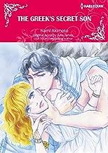 The Greek's Secret Son: Harlequin comics