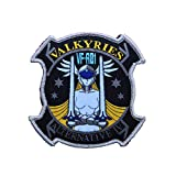 Muv Luv Alternative styled Aviation'Alternative IV' Valkyries Operations Military Airsoft anime Morale Patch