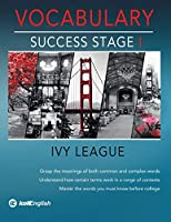 Ivy League Vocabulary Success Stage I (Icon English Vocabulary Success)