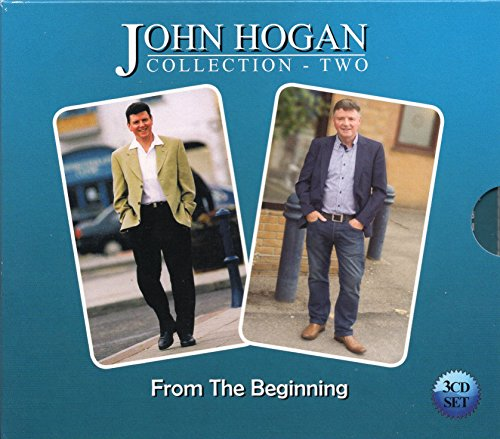 John Hogan - From The Beginning - Collection Two (3 CD Set)