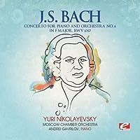 Concerto for Piano and Orchestra 6