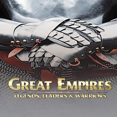 Great Empires audiobook cover art