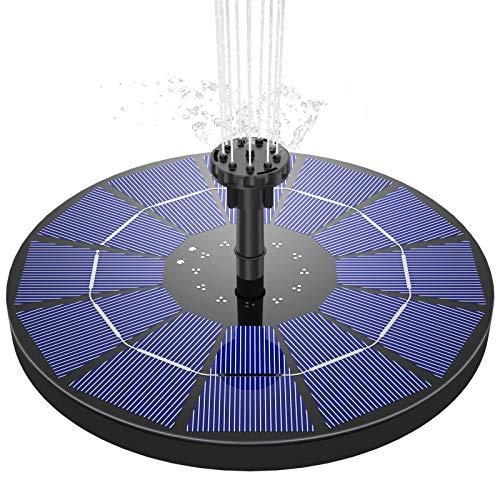 AISITIN Solar 3.5W Solar Bild
