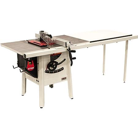 "JET JPS-10 52"" ProShop Table Saw with Steel Wings (725005K)"