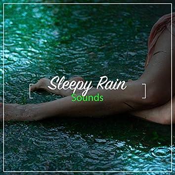 #15 Sleepy Rain Album for Yoga and Meditation