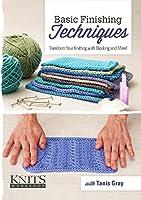 Basic Finishing Techniques [DVD]