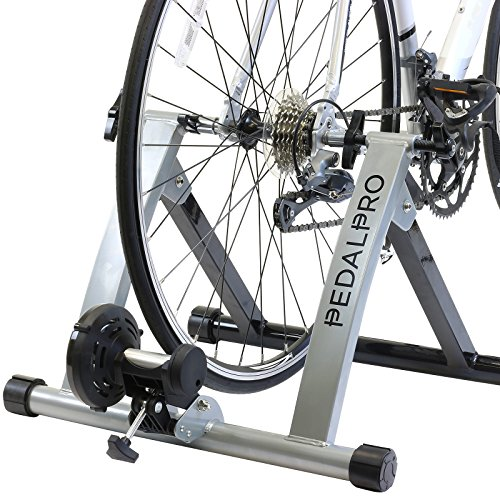 PedalPro Entraineur Turbo de Vélo -...