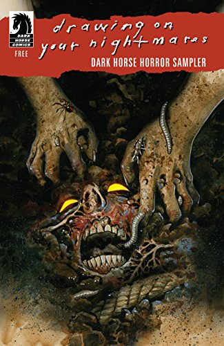 Dark Horse Horror Sampler 2015 #0 (Dark Horse Samplers) (English Edition)
