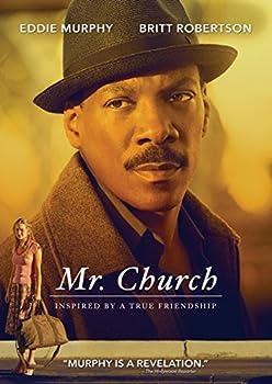 Best mr church dvd Reviews