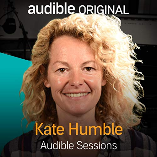 Kate Humble  By  cover art