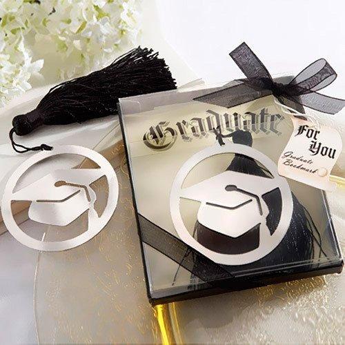 Punto Libro Graduado - Puntos de Libro, Marca páginas, Marca Libros para Regalos, Detalles, Recuerdos para Fiestas Graduaciones. Regalos para Eventos baratos en Graduaciones y Originales