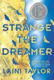 Image of Strange the Dreamer (Strange the Dreamer (1))