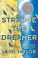 Strange the Dreamer (Strange the Dreamer (1))