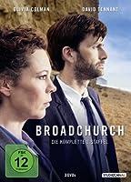Broadchurch - Staffel 1