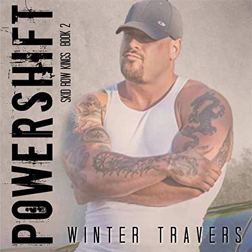 Power Shift cover art