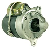 DB Electrical SFD0025 New Starter For Crusader Inboard Sterndrive, Mercruiser Model 215 225 255 888 Omc Marine, Pleaft, Ford, Volvo Penta, Waukesha 10029 ST28 ST29 ST90 70100 110227 4-5903 3162
