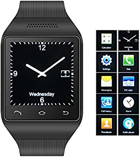 Amazon.es: Phil Mat BG - Smartwatches / Tecnología para vestir ...
