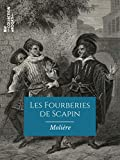 Les Fourberies de Scapin - Format Kindle - 0,99 €