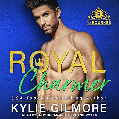 Royal Charmer cover art