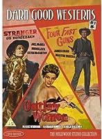 Darn Good Westerns Box Set No. [DVD] [Import]