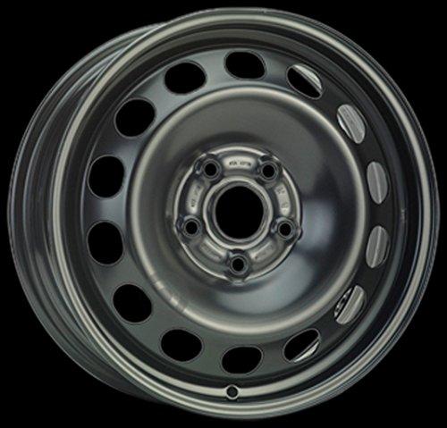 Alcar 9702 - 6 x 16 ET50 5 x 112 Stahlfelge