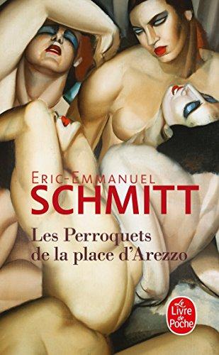 Les Perroquets de la Place d'Arezzo (Littérature)