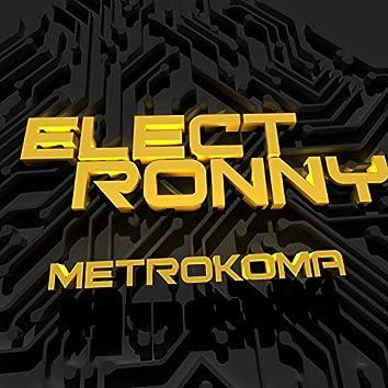 Metrokoma
