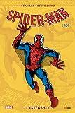 Spider-Man - L'intégrale T02 (1964) NED