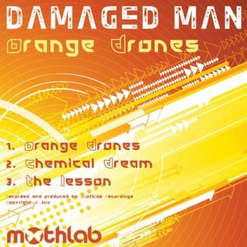 Damaged Man