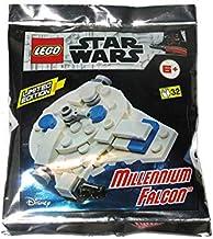 Lego Star Wars Limited Edition Foil Pack - Millennium Falcon (911949)