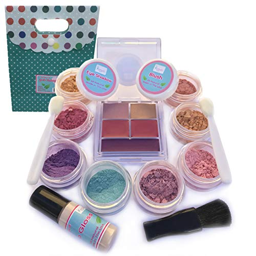 Kooalo Natural Makeup Kit for Young...