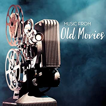 Music from Old Movies: Collector's Compilation of Instrumental Jazz Music