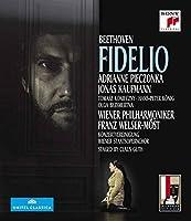 Fidelio [Blu-ray]