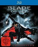 Blade Trilogy [Blu-ray] - Wesley Snipes