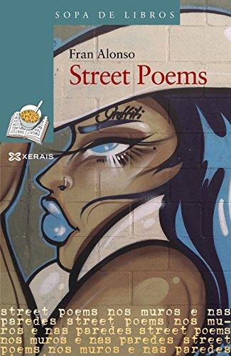 Street Poems (Infantil E Xuvenil - Sopa De Libros - De 12 Anos En Diante)