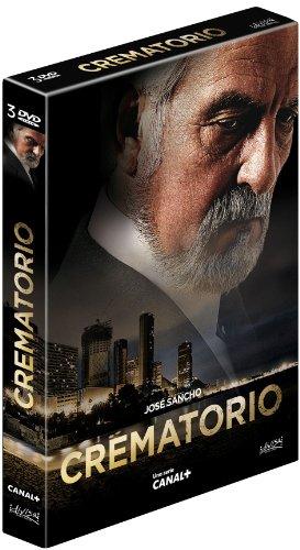 Crematorio [DVD]