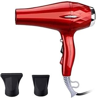 ZHAOYONGBING Profesional De Alta Potencia Fuerte Poder Secador De Pelo con Varias Velocidades De Control De Protección De Sobrecalentamiento De Secado del Pelo del Ventilador Hair Salon Secadores