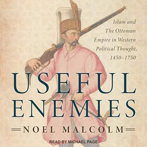 Useful Enemies cover art