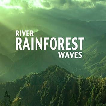 River Rainforest Waves