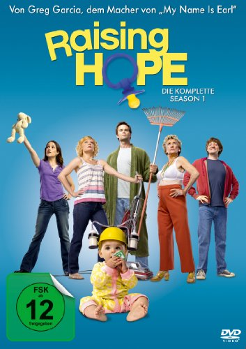 Raising Hope - Season 1 [Alemania] [DVD]