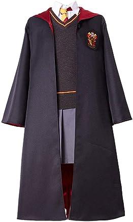 ordre coupe classique nouveaux produits chauds Amazon.fr : Harry Potter cape