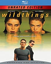 Best wild things unrated edition Reviews