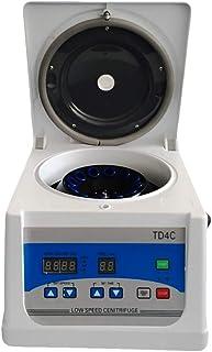 Desktop Low Speed Centrifuge, Laboratory Small Digital Centrifuge, 4000Rpm / Min, 0-99Min Timing, Medical Experiment Resea...